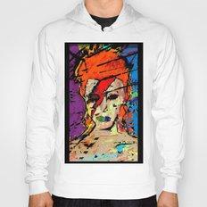 David Bowie. A Lad Insan… Hoody