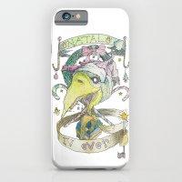 natal 4ever iPhone 6 Slim Case
