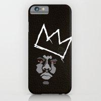Biggie Basquiat iPhone 6 Slim Case