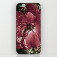For Ten Thousand Lonely Miles iPhone & iPod Skin