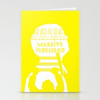 Massive Intellect Stationery Cards