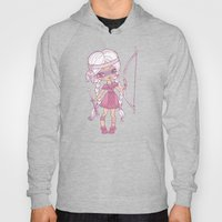 Bows and Arrows Hoody