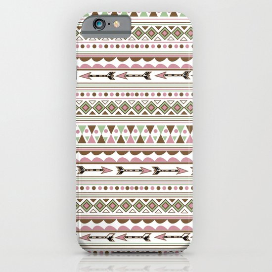 PASTELITO iPhone & iPod Case