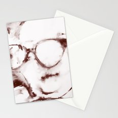 The Visionary Sepia Stationery Cards