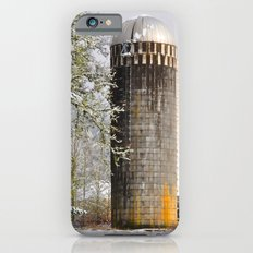 Remnants of a Simpler Time - The Silo Slim Case iPhone 6s