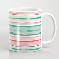 Canyon Stripe Mug