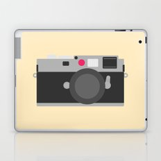 Leica Laptop & iPad Skin