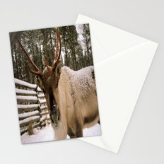 Adorable In The Arctic Stationery Cards