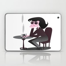 It's only storm in a tea cup Laptop & iPad Skin