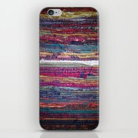 The Magic Carpet iPhone & iPod Skin