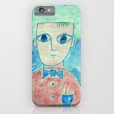 Grid boy Slim Case iPhone 6s