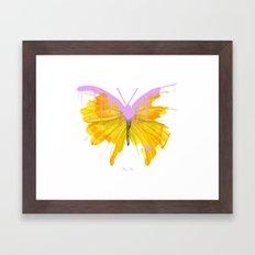 No. 76 Framed Art Print