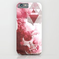Skull Smoke iPhone 6 Slim Case