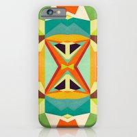 Seyonamara iPhone 6 Slim Case