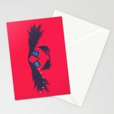 Dr. Robotnik & Sonic Stationery Cards
