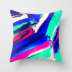 Mezmerize Throw Pillow