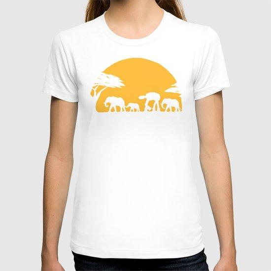 Unforgettable Walk T-shirt