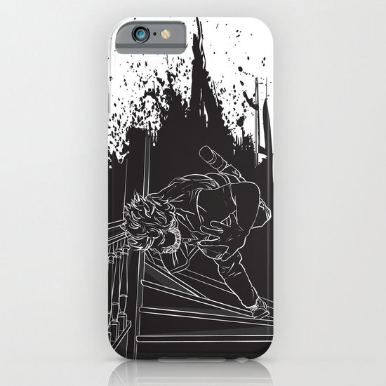 Enjoy Your Trip. iPhone & iPod Case