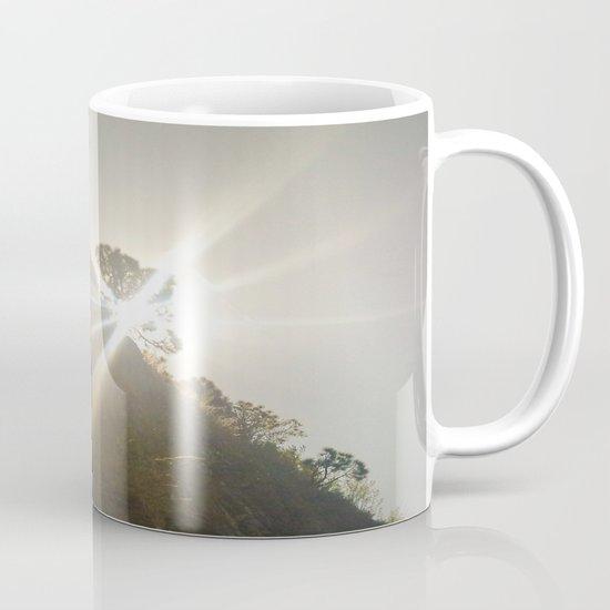 Shine Over Me Mug