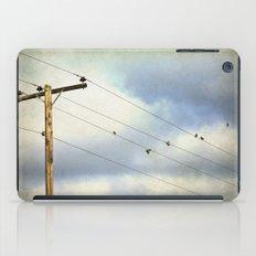 After the Rain iPad Case