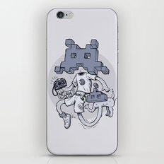Videofoto iPhone & iPod Skin