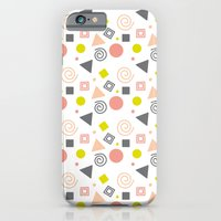 Lovely Party iPhone 6 Slim Case