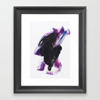 2013-02-08 #3 Framed Art Print