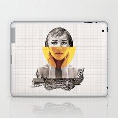 Goodbye my lover Laptop & iPad Skin