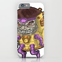 M.O.D.O.K. iPhone 6 Slim Case