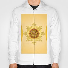 Mooncake Wrap Hoody