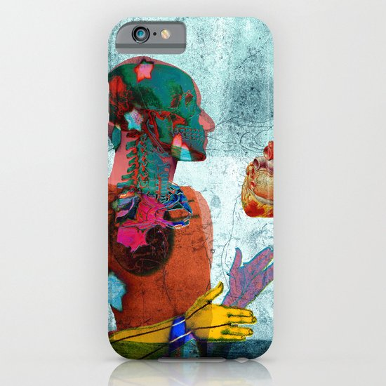 love streams 2 iPhone & iPod Case
