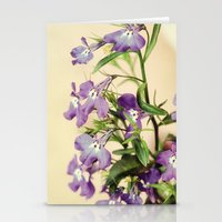 Summertime in Cheboygan Stationery Cards