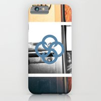iPhone Cases featuring Social8 | Instagram by ArchedDeer