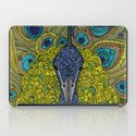 Mr. Pavo Real iPad Case