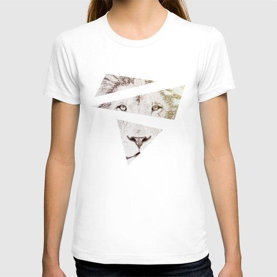 The Intellectual Lion T-shirt