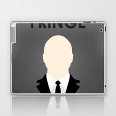 F - Minimalist Poster 03 Laptop & iPad Skin