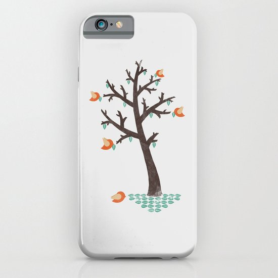 Tree of Hope iPhone & iPod Case