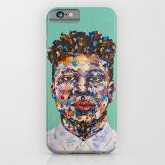 Mick Jenkins Slim Case iPhone 6s
