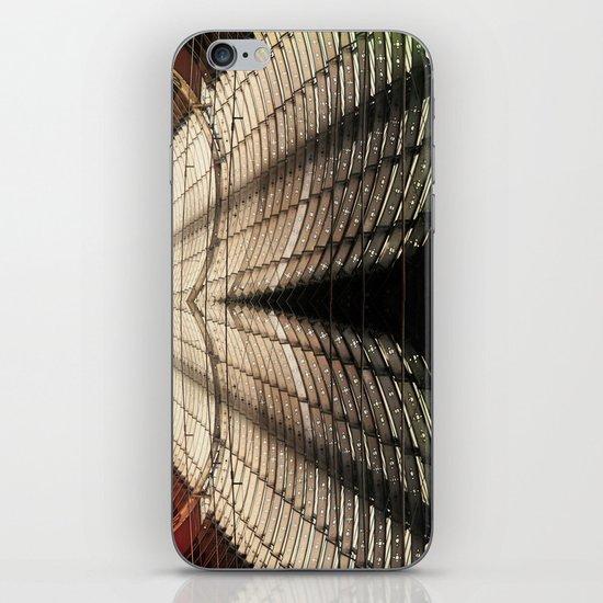 good bones iPhone & iPod Skin