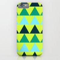 Emerald  iPhone 6 Slim Case