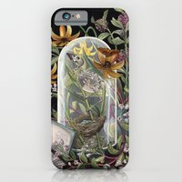 iPhone Cases featuring Atlantic Seaside Still Life by Jada Fitch