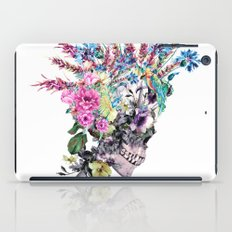 Skull Punk iPad Case