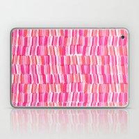Hello watercolor Laptop & iPad Skin
