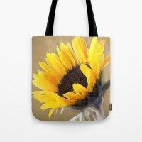 Bright Hope Tote Bag