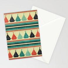Ocean Adventure East Stationery Cards
