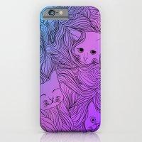 Shades of Cat iPhone 6 Slim Case
