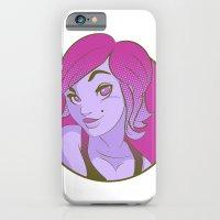 THAT DARN GIRL iPhone 6 Slim Case
