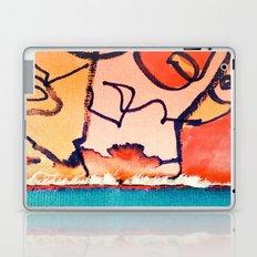 Dawn Out Laptop & iPad Skin
