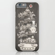 Off the Top of My Head Slim Case iPhone 6s