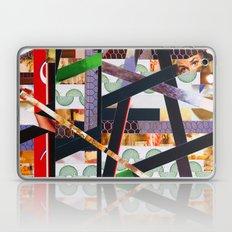 Ruben (stripes 19) Laptop & iPad Skin